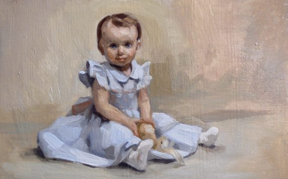Baby Portrait Open Studio