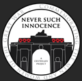 Never Such Innocence: Poetry and Art Competition